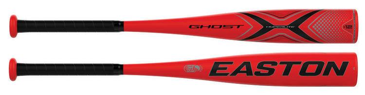 EASTON Ghost X Hyperlite -11 Composite-Carbon Bat