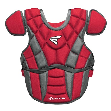 EASTON PROWESS Fastpitch Softball Catchers Chest Protector