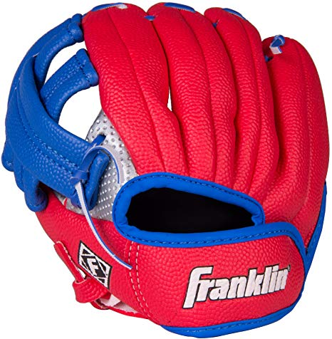 Franklin Sports Air Tech T ball Glove