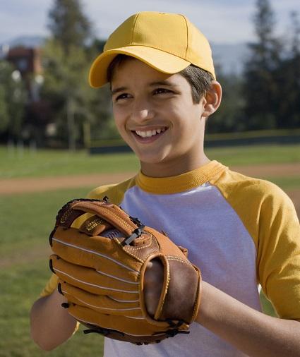 baseball gloves for kids
