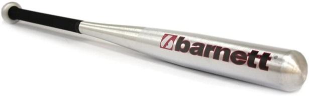 . BARNETT Baseball bat BB-1-89 28 29 31 32 Aluminium 6061