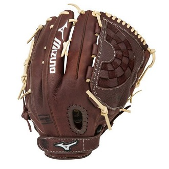 Mizuno Franchise Fast Pitch Softball Gloves