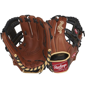 Rawlings Sandlot Baseball Gloves