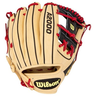 Wilson A2000 Baseball Gloves