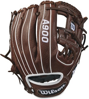 Wilson A900 Baseball Gloves