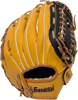 Franklin Sports Softball Glove