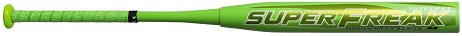 Mike 2019 Limited Edition Super Freak Supermax Highlighter for Slowpitch Softball Bat