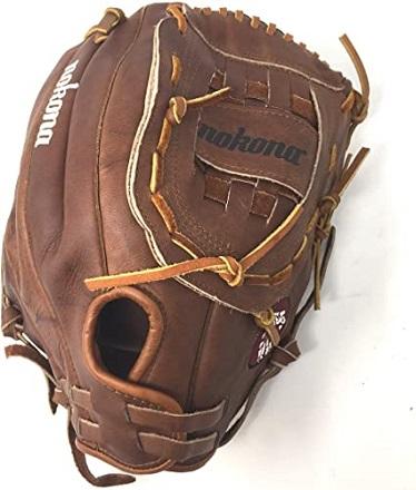 Nokona Classic Walnut WS-1300C Softball Glove