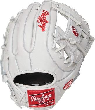 Rawlings Liberty Advanced Fastpitch Softball Glove Series
