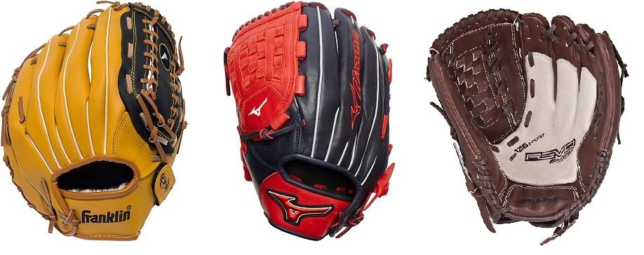 Softball Glove For Infielder