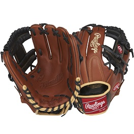 Wilson A700 Baseball Glove Series (2)