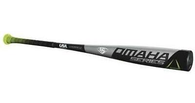 2018 Louisville Slugger Omaha 518 USA Barrel Bat