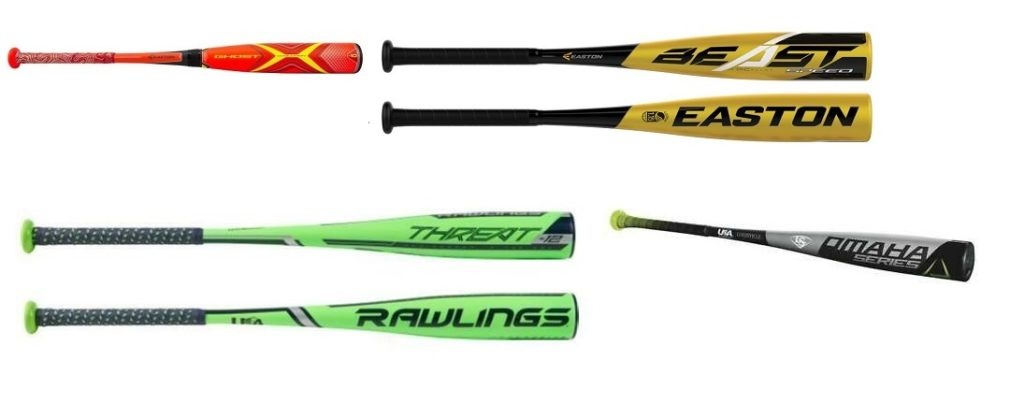 Best 10 Baseball Bats for 9 Year Old in 2020