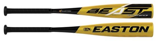EASTON Beast Speed USSSA Junior Big Barrel Youth Baseball Bat