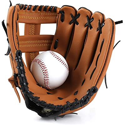 Unihoh Outfield Gloves Baseball Glove Softball Gloves